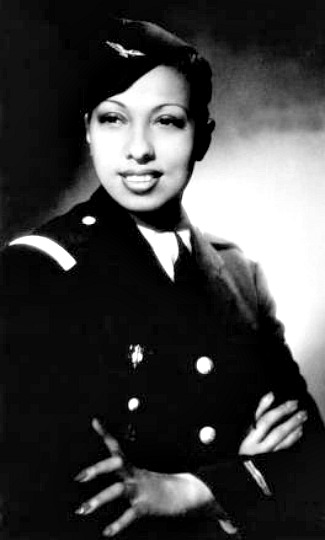 Josephine Baker – A French and American Hero Josephine Baker